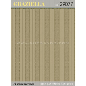 Giấy dán tường GRAZIELLA 29077