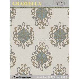 Giấy dán tường GRAZIELLA 7121
