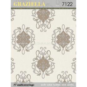 Giấy dán tường GRAZIELLA 7122