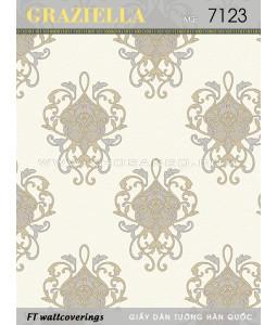 GRAZIELLA wallpaper 7123