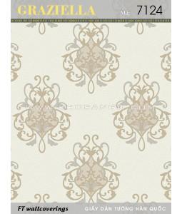 GRAZIELLA wallpaper 7124