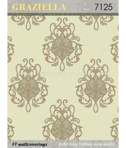 GRAZIELLA wallpaper 7125