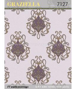 GRAZIELLA wallpaper 7127