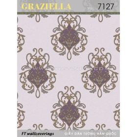 Giấy dán tường GRAZIELLA 7127