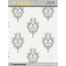 Giấy dán tường GRAZIELLA 7171