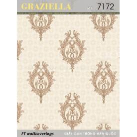 Giấy dán tường GRAZIELLA 7172