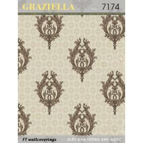 GRAZIELLA wallpaper 7174