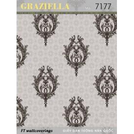 GRAZIELLA wallpaper 7177