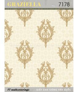 GRAZIELLA wallpaper 7178
