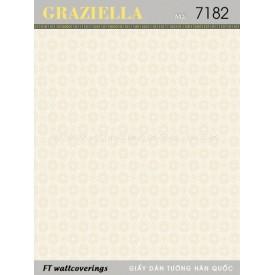 Giấy dán tường GRAZIELLA 7182