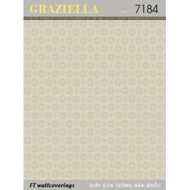 Giấy dán tường GRAZIELLA 7184