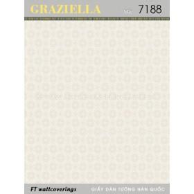 Giấy dán tường GRAZIELLA 7188