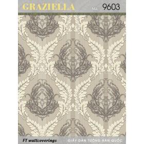 GRAZIELLA wallpaper 9603