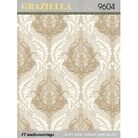 GRAZIELLA wallpaper 9604