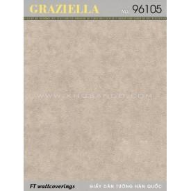 Giấy dán tường GRAZIELLA 96105