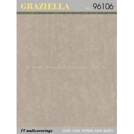 Giấy dán tường GRAZIELLA 96106