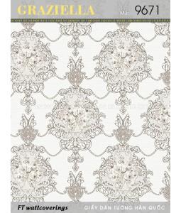 GRAZIELLA wallpaper 9671
