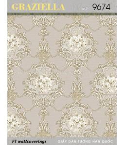 GRAZIELLA wallpaper 9674