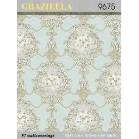 GRAZIELLA wallpaper 9675