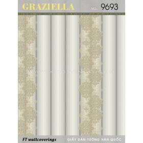 Giấy dán tường GRAZIELLA 9693
