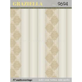Giấy dán tường GRAZIELLA 9694