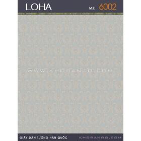 Giấy Dán Tường LOHA 6002