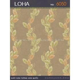 Giấy Dán Tường LOHA 6050