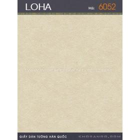 Giấy Dán Tường LOHA 6052