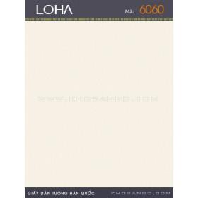 Giấy Dán Tường LOHA 6060