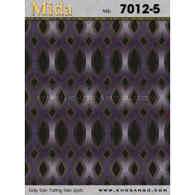 Giấy dán tường Mida 7012-5