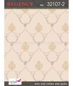 REGENCY wallpaper 32107-2