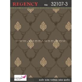 Giấy dán tường REGENCY 32107-3