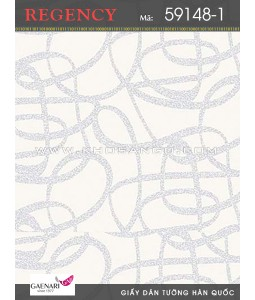 REGENCY wallpaper 59148-1