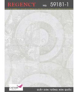 REGENCY wallpaper 59181-1