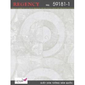 Giấy dán tường REGENCY 59181-1