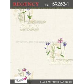 Giấy dán tường REGENCY 59263-1