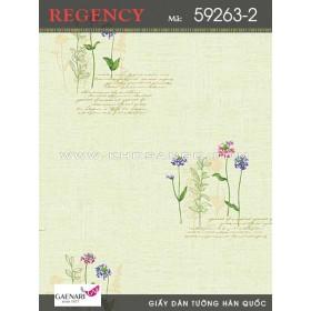 Giấy dán tường REGENCY 59263-2