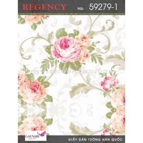 Giấy dán tường REGENCY 59279-1