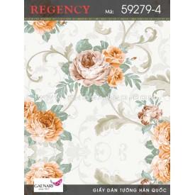 Giấy dán tường REGENCY 59279-4