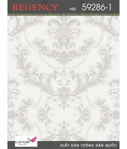 REGENCY wallpaper 59286-1