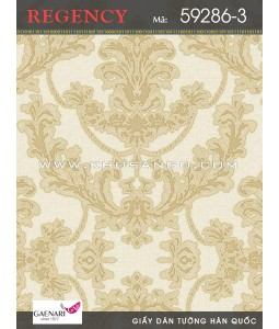 REGENCY wallpaper 59286-3
