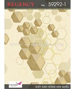 REGENCY wallpaper 59292-1
