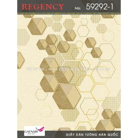 Giấy dán tường REGENCY 59292-1