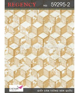 REGENCY wallpaper 59295-2