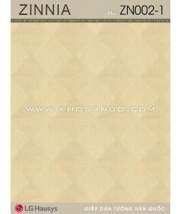 Giấy dán tường ZINNIA ZN002-1