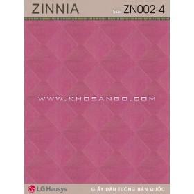 Giấy dán tường ZINNIA ZN002-4