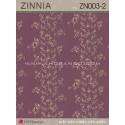 Giấy dán tường ZINNIA ZN003-2