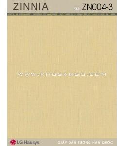 Giấy dán tường ZINNIA ZN004-3