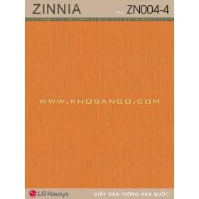 Giấy dán tường ZINNIA ZN004-4