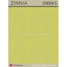 Giấy dán tường ZINNIA ZN004-5